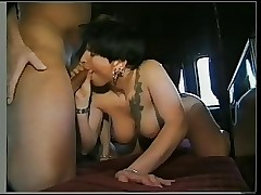 Tattoo sexy videos - retro porn sex