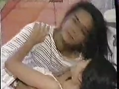 Thai hot videos - classic porn movie