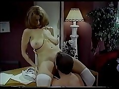 Christy Canyon hot videos - sex classic porn
