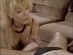 Nina Hartley sexy videos de los 80 lencería porno