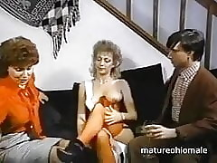 Dirty xxx clips - retro porn comics