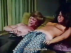 60s hot tube - retro 80s porn