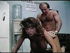 Christy Canyon hot video ' s - geslacht klassieke porno